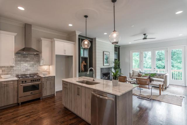 1428 Electric Ave, Nashville, TN 37206 (MLS #1946689) :: Ashley Claire Real Estate - Benchmark Realty