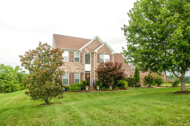 127 Paddock Place Dr, Mount Juliet, TN 37122 (MLS #1946691) :: Armstrong Real Estate