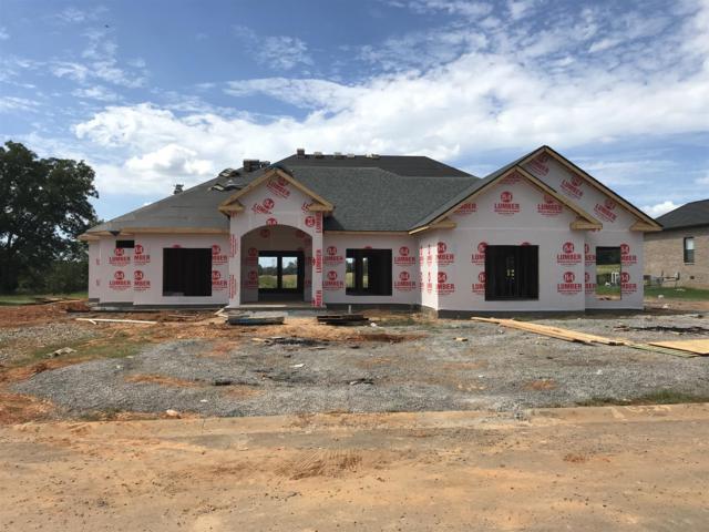 43 Hartley Hills, Clarksville, TN 37043 (MLS #1946866) :: Nashville On The Move