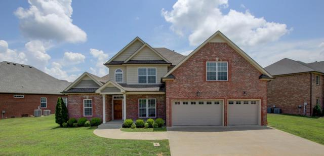 1488 Sango Commons Way, Clarksville, TN 37043 (MLS #1946936) :: EXIT Realty Bob Lamb & Associates