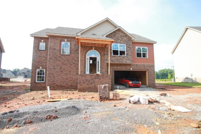 92 Locust Run, Clarksville, TN 37043 (MLS #1946991) :: Team Wilson Real Estate Partners