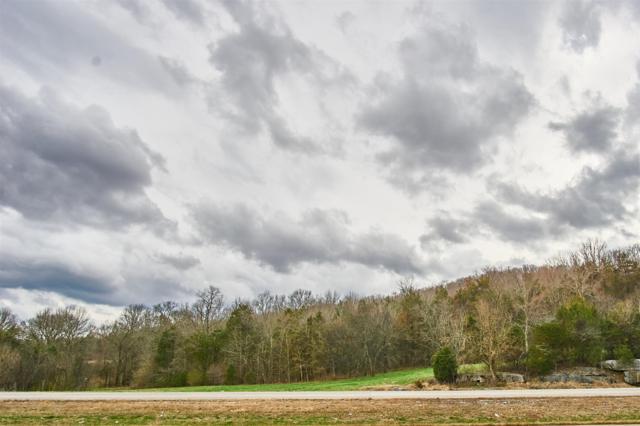 0 John Bragg Hwy, Readyville, TN 37149 (MLS #RTC1947198) :: John Jones Real Estate LLC