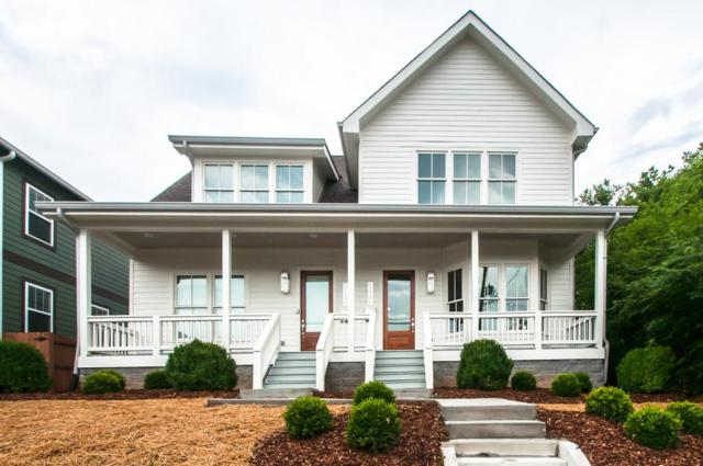 1724 A 4Th Ave N, Nashville, TN 37208 (MLS #1947207) :: RE/MAX Homes And Estates