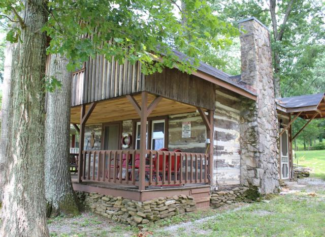 1425 Lake Logan Rd, Ardmore, TN 38449 (MLS #1947469) :: John Jones Real Estate LLC