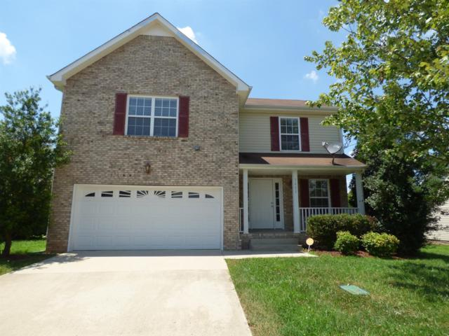3402 Silty Ct, Clarksville, TN 37042 (MLS #1947615) :: CityLiving Group