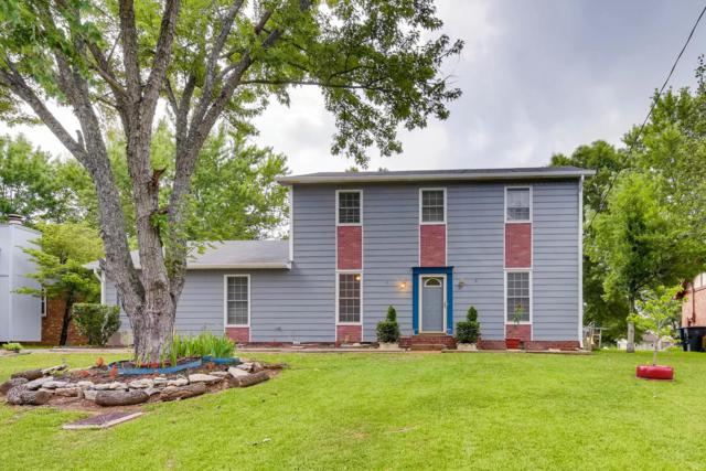 3316 Country Way Rd, Antioch, TN 37013 (MLS #1947798) :: REMAX Elite