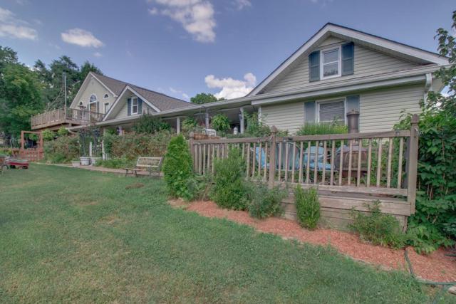 20 Fowler Ln S, Brush Creek, TN 38547 (MLS #1947963) :: RE/MAX Homes And Estates