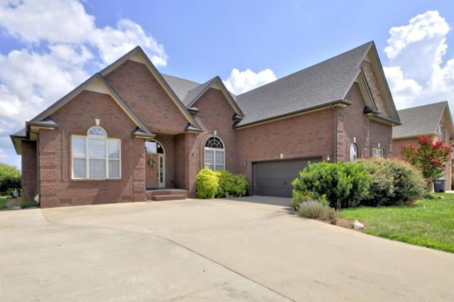 405 Carson Bailey Court, Clarksville, TN 37043 (MLS #1947967) :: DeSelms Real Estate