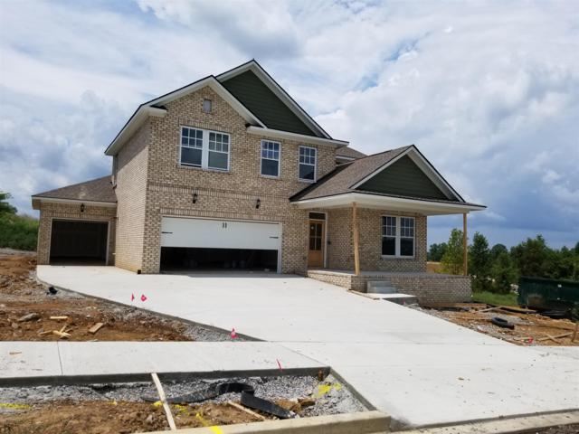 3291 Vinemont Drive #1523, Thompsons Station, TN 37179 (MLS #1948072) :: The Milam Group at Fridrich & Clark Realty