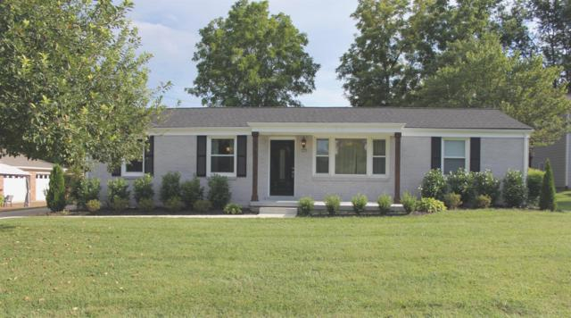 505 Figuers Dr, Franklin, TN 37064 (MLS #1948092) :: Nashville on the Move