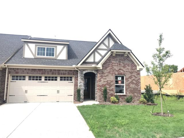 1029 Callaway Drive - Lot 50, Lebanon, TN 37087 (MLS #1948229) :: REMAX Elite