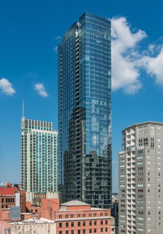 515 Church St #4304, Nashville, TN 37219 (MLS #1948458) :: RE/MAX Choice Properties