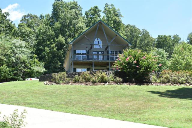 369 Eagle Shore Dr, Dover, TN 37058 (MLS #1948712) :: Nashville on the Move