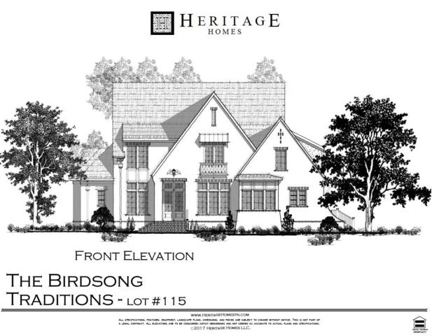 9018 Carnival Dr, Brentwood, TN 37027 (MLS #1948747) :: Nashville On The Move