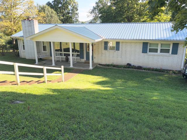 171 Hillcrest Cir, Gordonsville, TN 38563 (MLS #1948997) :: Nashville on the Move