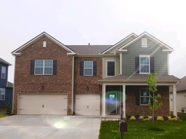 6314 Hickory Bell Drive #124, Murfreesboro, TN 37128 (MLS #1949016) :: CityLiving Group