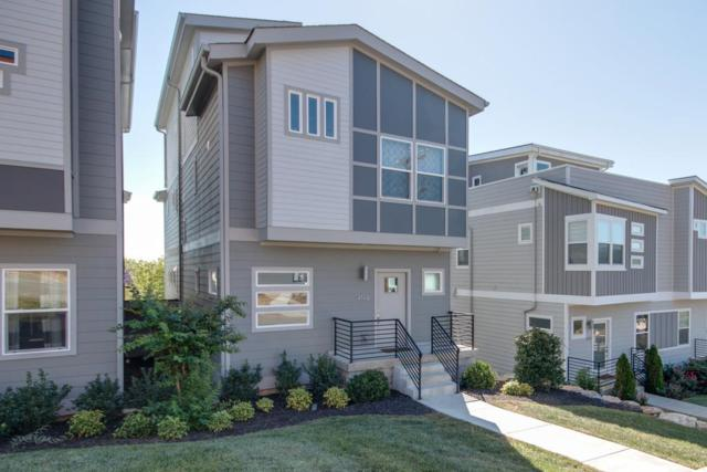 414 A 33rd Avenue North, Nashville, TN 37209 (MLS #1949043) :: Team Wilson Real Estate Partners
