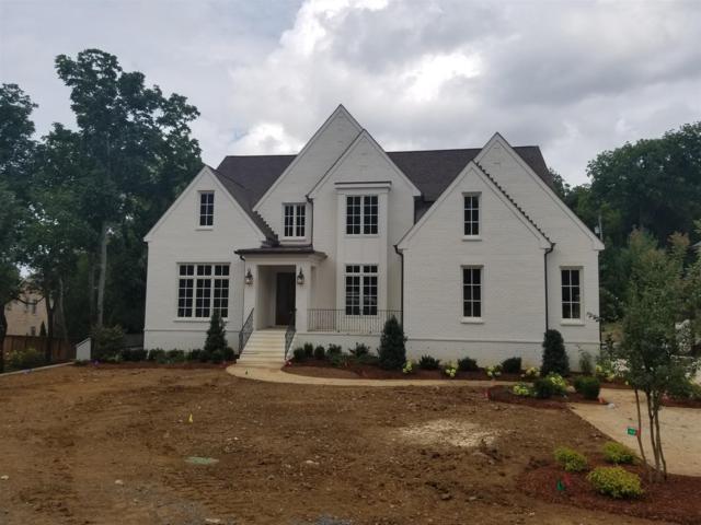 4514 Shys Hill Dr., Nashville, TN 37215 (MLS #1949294) :: Armstrong Real Estate