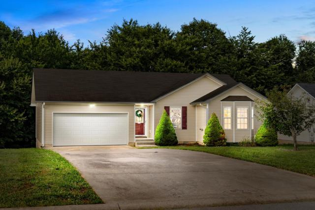 208 Grant Ave., Oak Grove, KY 42262 (MLS #1949316) :: Ashley Claire Real Estate - Benchmark Realty