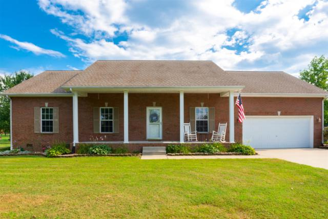 1040 Webb Rd, Clarksville, TN 37040 (MLS #1949460) :: REMAX Elite