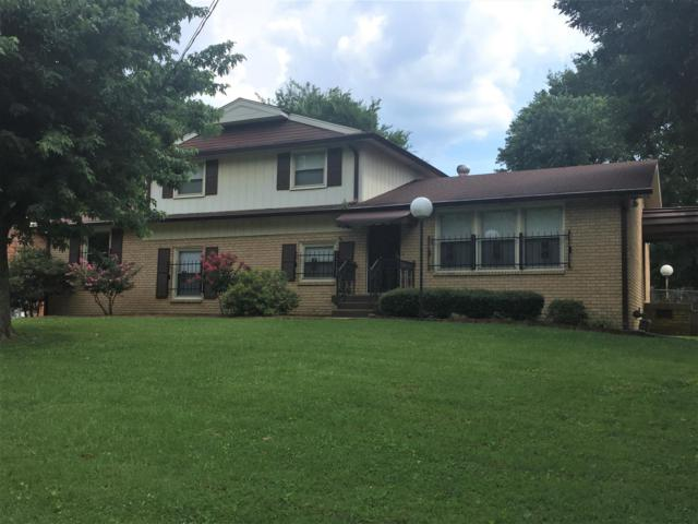 628 Topeka Dr, Hermitage, TN 37076 (MLS #1949627) :: FYKES Realty Group