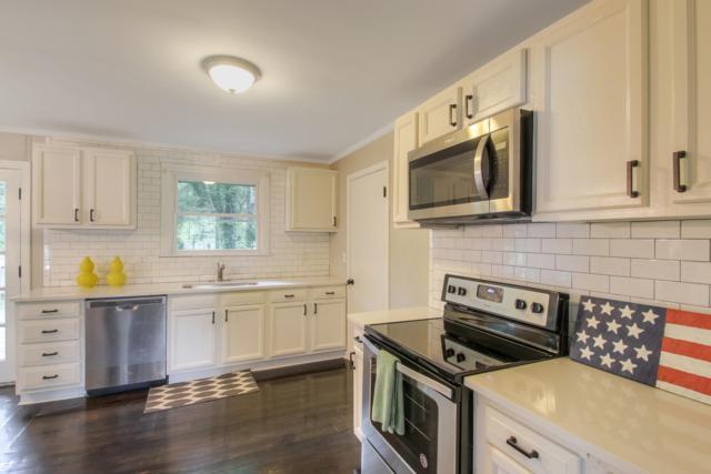 2620 Mashburn Rd, Nashville, TN 37210 (MLS #1949654) :: Armstrong Real Estate