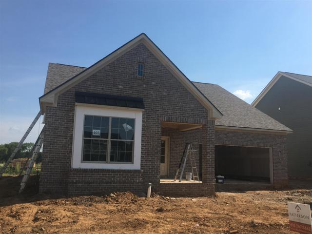 4851 Kingdom Drive Lot 107, Murfreesboro, TN 37128 (MLS #1949729) :: CityLiving Group