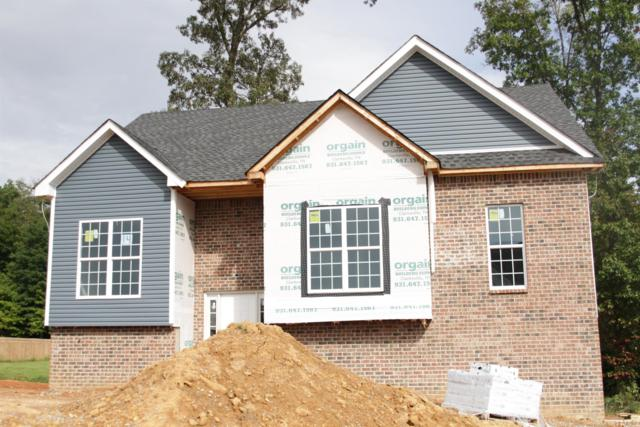 373 Misty Dr, Pleasant View, TN 37146 (MLS #1949967) :: Nashville on the Move