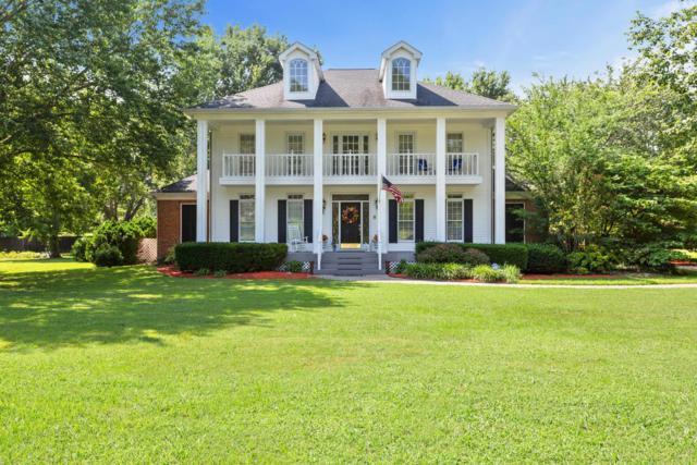 421 Savannah Trace Dr, Clarksville, TN 37043 (MLS #1950214) :: Nashville On The Move