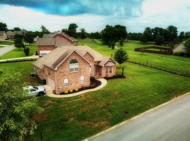 132 Beagle Run, Mt Juliet, TN 37122 (MLS #1950521) :: Berkshire Hathaway HomeServices Woodmont Realty