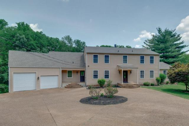1012 Highland Rd, Brentwood, TN 37027 (MLS #1950824) :: Nashville on the Move