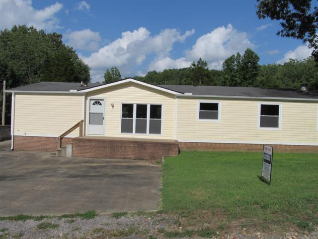 206 Lakeshore Dr, Dover, TN 37058 (MLS #1950936) :: John Jones Real Estate LLC