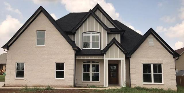 2619 Ritz Ln, Murfreesboro, TN 37130 (MLS #1950941) :: RE/MAX Choice Properties