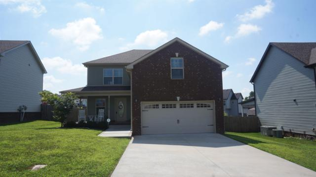 1889 Eisenhower Rd, Clarksville, TN 37042 (MLS #1950988) :: Ashley Claire Real Estate - Benchmark Realty