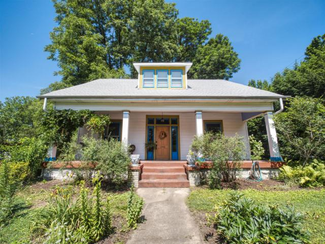 1246 Adams St, Franklin, TN 37064 (MLS #1951538) :: Nashville On The Move