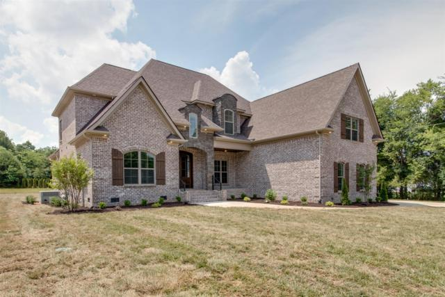 2569 Pitts, Murfreesboro, TN 37130 (MLS #1951651) :: Ashley Claire Real Estate - Benchmark Realty