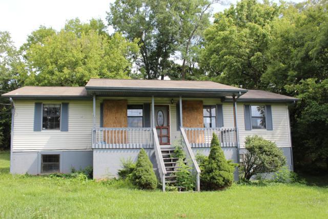 435 Farnum S, FRIENDSVILLE, TN 37737 (MLS #1951686) :: Berkshire Hathaway HomeServices Woodmont Realty