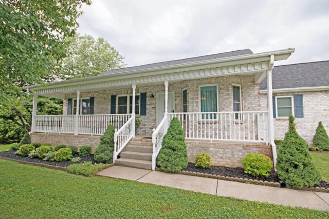 1092 Kathryn Rd, Mount Juliet, TN 37122 (MLS #1951712) :: Ashley Claire Real Estate - Benchmark Realty