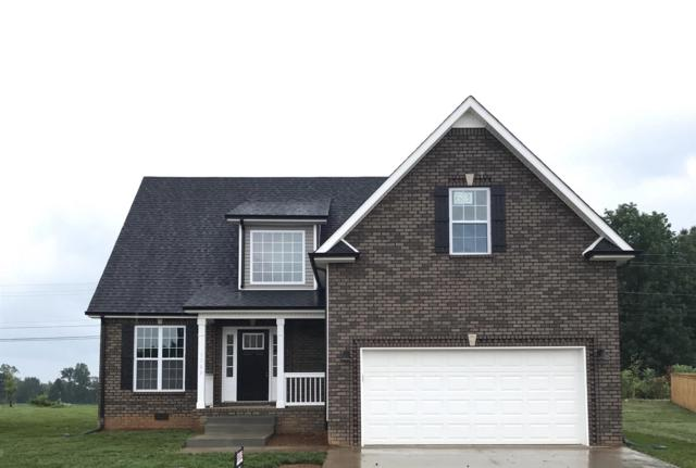 63 Locust Run, Clarksville, TN 37043 (MLS #1951900) :: Ashley Claire Real Estate - Benchmark Realty