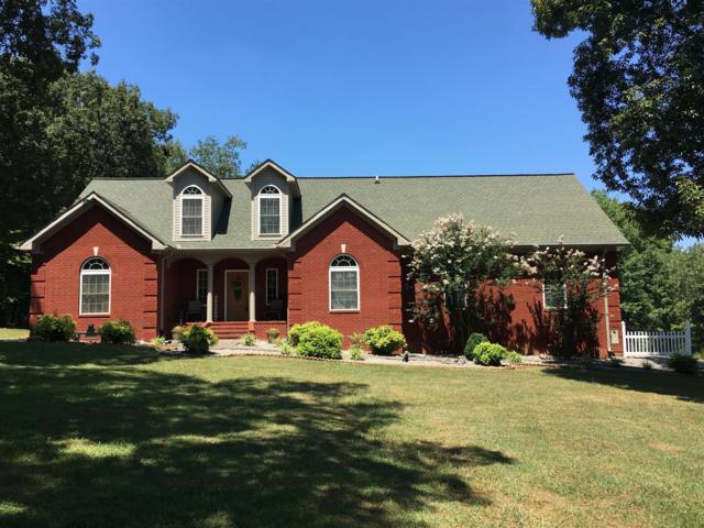 2089 Paradise Dr, Lewisburg, TN 37091 (MLS #1951936) :: Ashley Claire Real Estate - Benchmark Realty