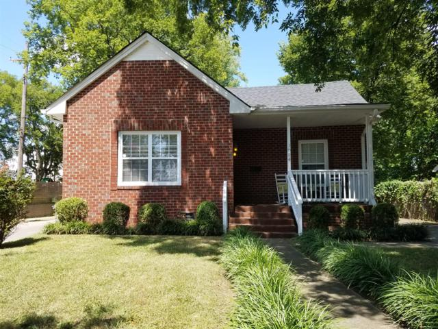 1834 4Th Ave N, Nashville, TN 37208 (MLS #1952019) :: Felts Partners