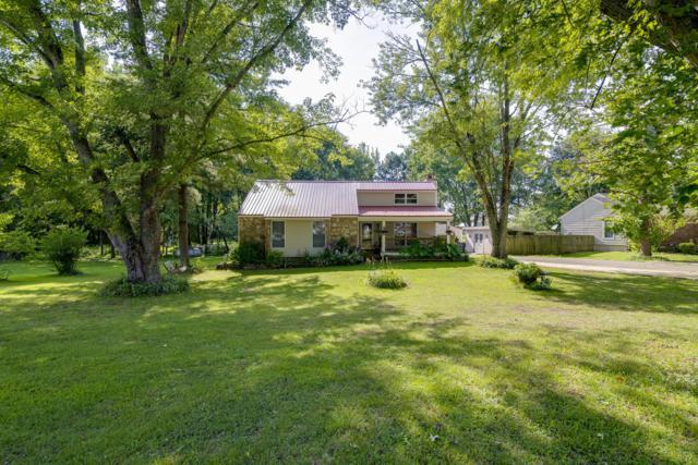 113 Sunnymeade Dr, Mount Juliet, TN 37122 (MLS #1952029) :: Oak Street Group