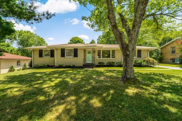 221 Garrett Dr, Nashville, TN 37211 (MLS #1952056) :: HALO Realty