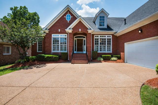 5157 Ravens Gln, Nashville, TN 37211 (MLS #1952145) :: Team Wilson Real Estate Partners