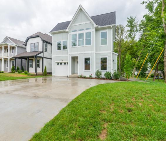 5323 Illinois Avenue, Nashville, TN 37209 (MLS #1952250) :: Ashley Claire Real Estate - Benchmark Realty