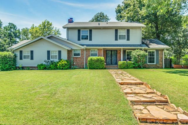 3840 Lake Aire Dr, Nashville, TN 37217 (MLS #1952399) :: REMAX Elite