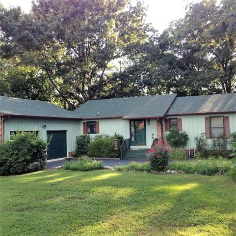 402 Mckinney St, Estill Springs, TN 37330 (MLS #1952401) :: John Jones Real Estate LLC