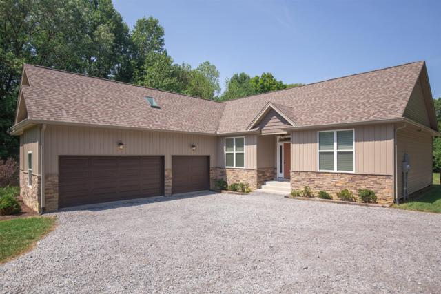1045 N Corinth Rd, Portland, TN 37148 (MLS #1952423) :: RE/MAX Choice Properties