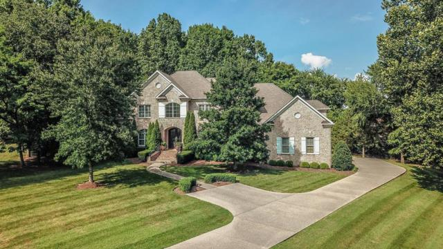 1005 Blakefield Dr, Brentwood, TN 37027 (MLS #1952462) :: John Jones Real Estate LLC