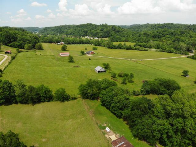 2538 Ragsdale Rd, Columbia, TN 38401 (MLS #1952594) :: RE/MAX Homes And Estates